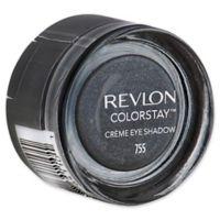 Revlon® Colorstay™ Crème Eye Shadow in 755 Licorice