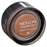 Revlon® Colorstay™ Crème Eye Shadow in 730 Praline
