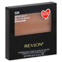 Revlon® Powder Blush in Bronze Beauty