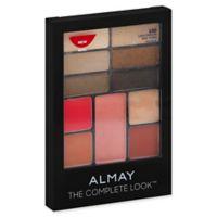 Almay® The Complete Look Makeup Palette in Light Medium