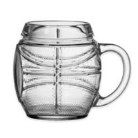 Amici Home Tailgate Basketball Mug (Set of 4)
