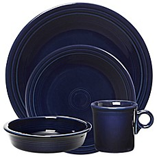 Fiestau0026reg; Dinnerware Collection in Cobalt Blue  sc 1 st  Bed Bath u0026 Beyond & Fiesta® Dinnerware Collection in Cobalt Blue - Bed Bath u0026 Beyond