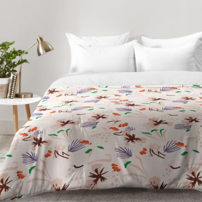 buy anthology comforters from bed bath & beyond