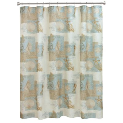 Buy Tan Shower Curtains from Bed Bath & Beyond