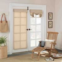 Parasol Key Largo 68-Inch French Door Panel in Oatmeal