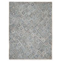 Safavieh Cape Cod Diamond Tiles 10-Foot x 14-Foot Area Rug in Blue