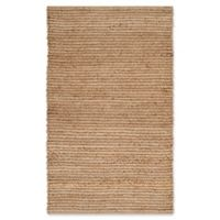 Safavieh Cape Cod Classic Jute 2-Foot 3-Inch x 4-Foot Accent Rug in Natural