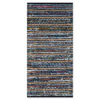 Safavieh Cape Cod Horizontal 2-Foot 3-Inch x 4-Foot Multicolor Accent Rug