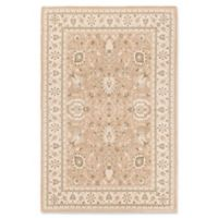 Surya Anika 2-Foot x 2-Foot 9-Inch Accent Rug in Taupe