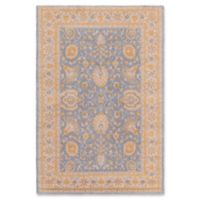 Surya Anika 2-Foot x 2-Foot 9-Inch Accent Rug in Grey