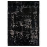 Surya Amadeo 2-Foot x 3-Foot 7-Inch Rug in Black
