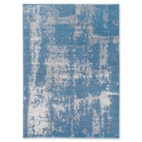 Surya Amadeo 2-Foot x 3-Foot 7-Inch Rug in Denim
