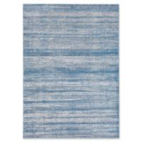 Surya Amadeo 5-Foot 3-Inch x 7-Foot 3-Inch Area Rug in Blue