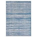 Surya Amadeo 7-Foot 10-Inch x 10-Foot 2-Inch Area Rug in Blue