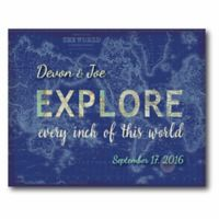 Courtside Market Love and Explore Canvas Wall Art
