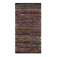 Safavieh Cape Cod Grid 2-Foot 3-Inch x 4-Foot Multicolor Accent Rug