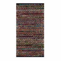 Safavieh Cape Cod Grid 2-Foot 3-Inch x 4-Foot Multicolor Accent Rug