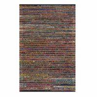 Safavieh Cape Cod Grid 4-Foot x 6-Foot Multicolor Area Rug