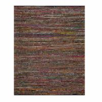 Safavieh Cape Cod Grid 8-Foot x 10-Foot Multicolor Area Rug