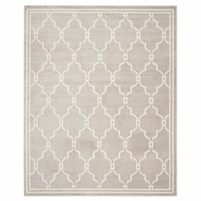 Safavieh Amherst Quake 10 Foot X 14 Indoor Outdoor Area Rug In