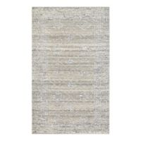 Couristan® Casbah Sirsi 3-Foot 5-Inch x 5-Foot 5-Inch Accent Rug in Natural/Ivory