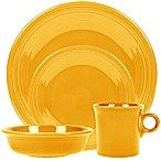Fiesta® 4-Piece Place Setting in Daffodil