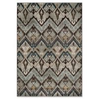 Surya Edison 5-Foot 3-Inch x 7-Foot 6-Inch Area Rug in Sage
