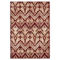 Surya Edison 5-Foot 3-Inch x 7-Foot 6-Inch Area Rug in Beige