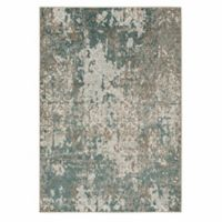 Surya Helena 2-Foot x 3-Foot 3-Inch Area Rug in Taupe