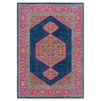 Style Statements by Surya Daphne 2-Foot x 3-Foot Accent Rug in Pink