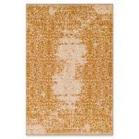 Surya Antibes 1-Foot 10-Inch x 3-Foot Accent Rug in Khaki