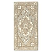 Rizzy Home Caterine Sheffield 2-Foot x 4-Foot Accent Rug in Grey