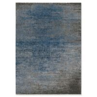 Surya Amadeo 5-Foot 3-Inch x 7-Foot 3-Inch Rug in Denim