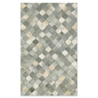 Couristan® Chalet Diamonds 9-Foot 6-Inch x 13-Foot Area Rug in Ivory/Grey