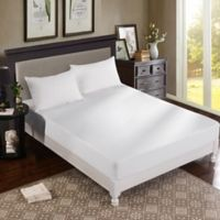 Dreamtex Home Greenzone 3-Piece King Jersey Mattress and Pillow Protector Set