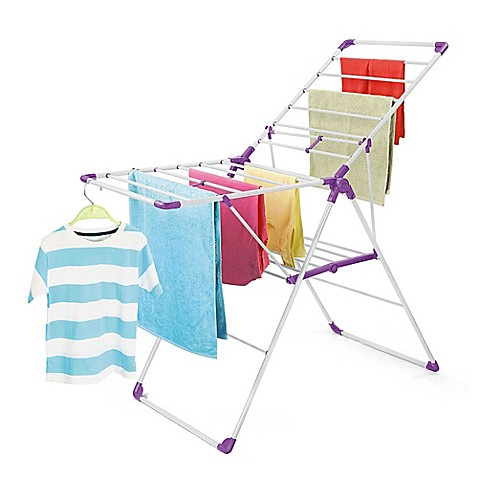 Bonita Tubello Drying Rack Bed Bath Amp Beyond