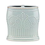 French Perle Toothbrush Holder