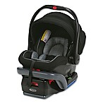 Graco® SnugRide® SnugLock™ 35 DLX Infant Car Seat in Zayn™