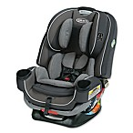Graco® 4Ever™ Extend2Fit™ 4-in-1 Car Seat in Passport™