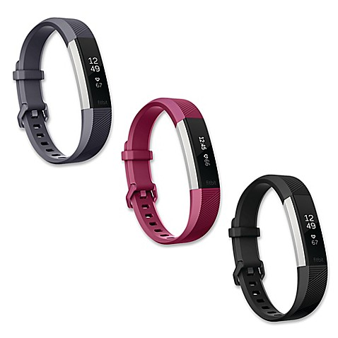 Fitbit Alta Bed Bath And Beyond