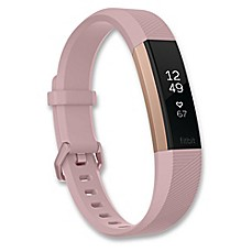 Fitbit 174 Alta Hr Wristband Special Edition In Lavender