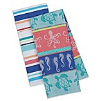 Beachy Keen Kitchen Towels (Set of 4)