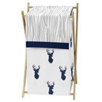 Sweet Jojo Designs Woodland Deer Hamper
