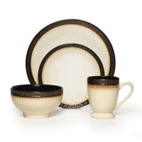 Gourmet Basics by Mikasa® Sorrento 16-Piece Dinnerware Set