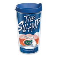 Tervis® University of Florida Statement 16 oz. Wrap Tumbler with Lid