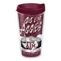 Tervis® Texas A&M University Statement 16 oz. Wrap Tumbler with Lid