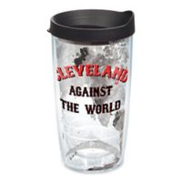 Tervis® Cleveland Against the World 16 oz. Wrap Tumbler with Lid