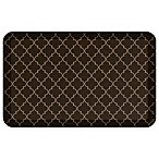 GelPro® NewLife® Designer Comfort 20-Inch x 32-Inch Lattice Mat in Java