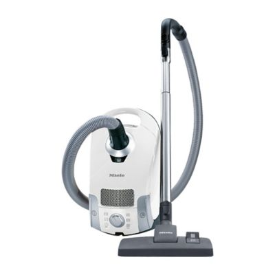 Miele Compact C1 Pure Suction Vacuum In White