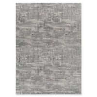 Surya Amadeo 5-Foot 3-Inch x 7-Foot 3-Inch Area Rug in Light Grey